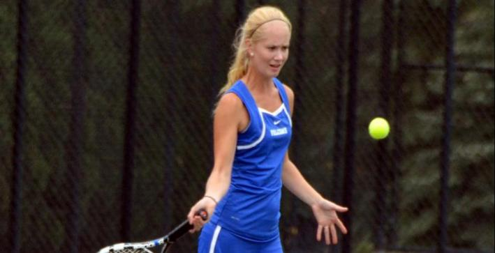 Women's Tennis blanked by St. Thomas