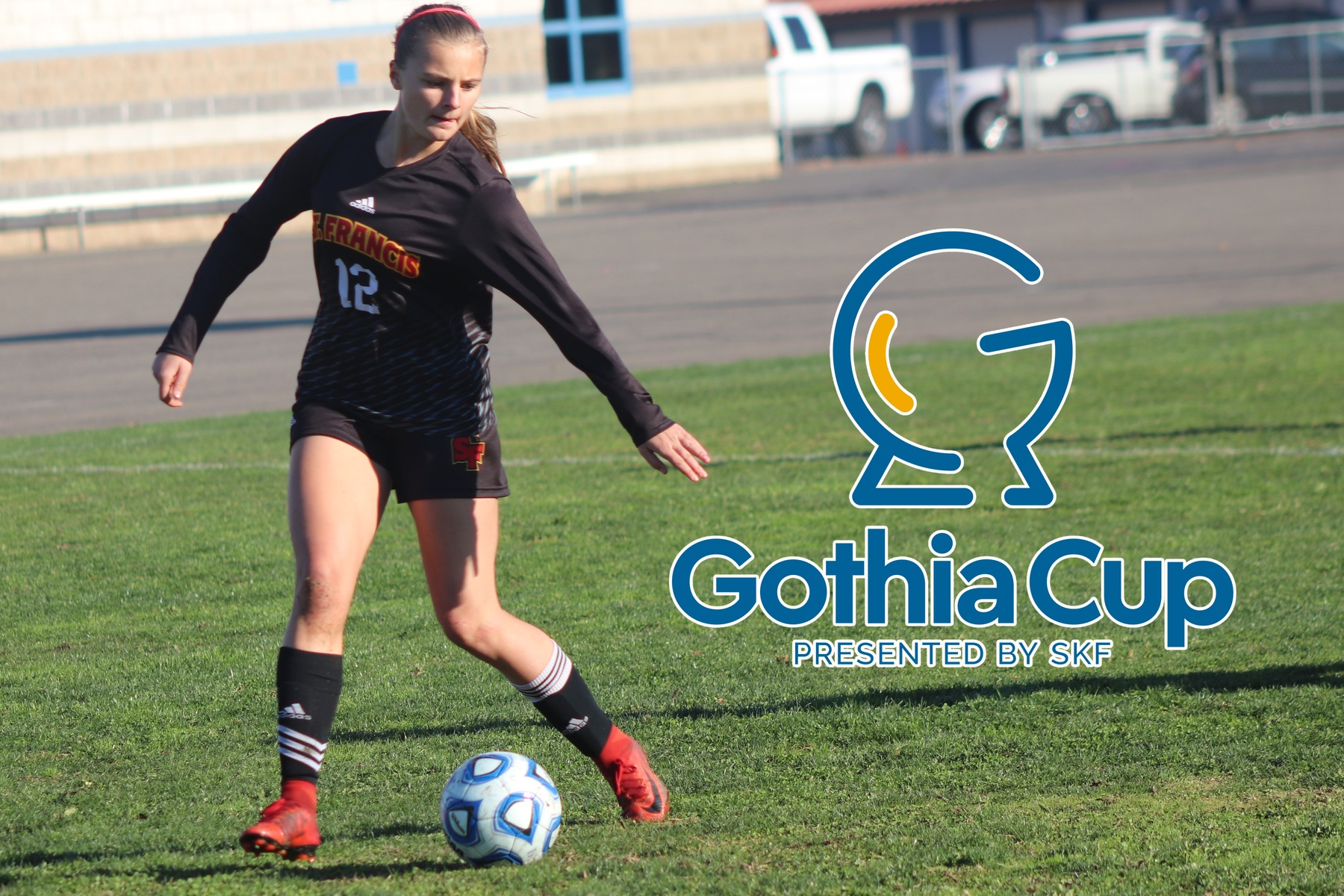 Soccer's Taylor Earle to Play in Gothia Cup in Sweden
