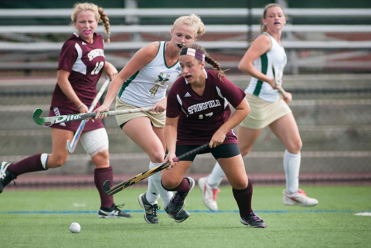 Field Hockey Outlasted by MIT in Overtime, 4-3
