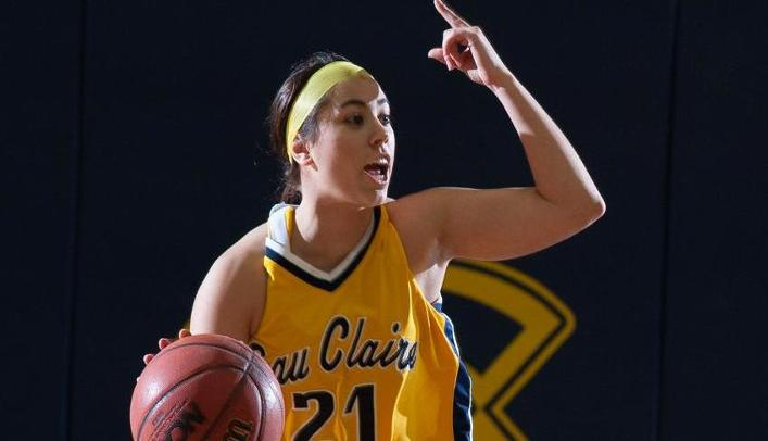 Women's Basketball No Match for Ranked Pointers
