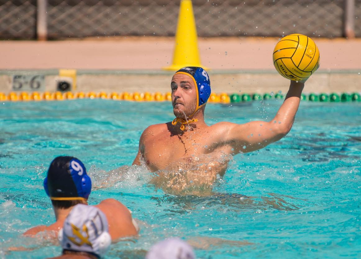 No. 6 Gauchos Take Down No. 12 Pepperdine; Suffer 11-9 Loss to No. 4 USC in Day One of SoCal Tournament