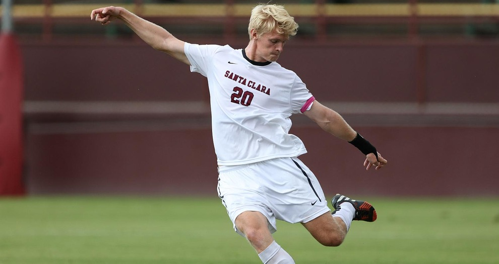 Men's Soccer Faces Sacramento State Thursday in Exhibition