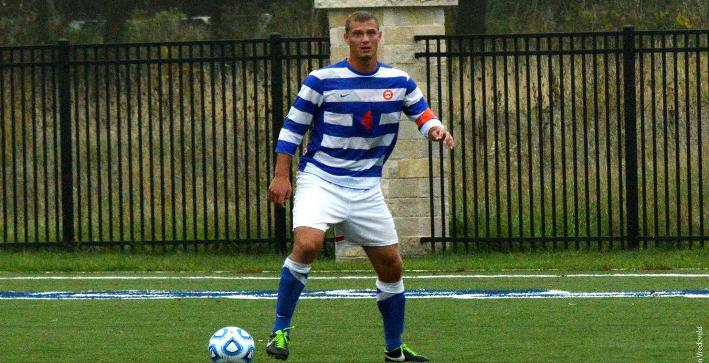 Pope earns NSCAA First Team All-Central Region honors