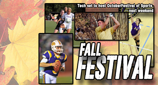 Excitement builds for action-packed OctoberFestival of Sports