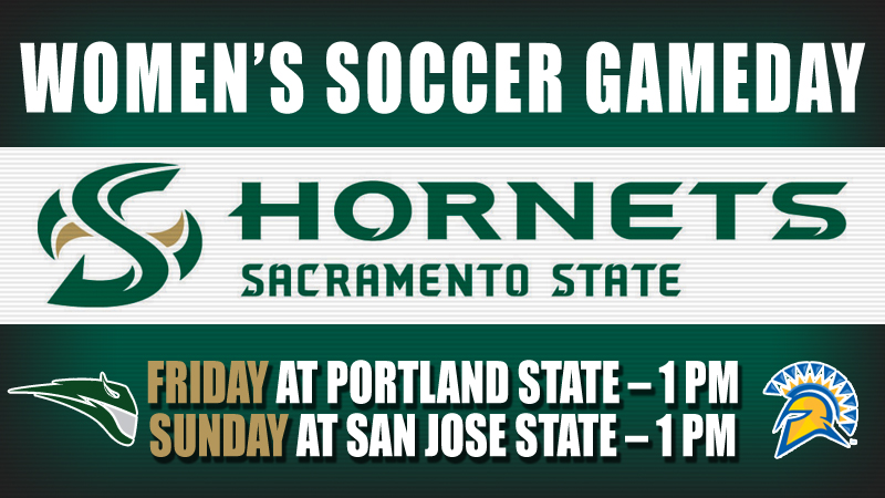 Women's soccer closes out the 2012 regular season on the road this weekend.