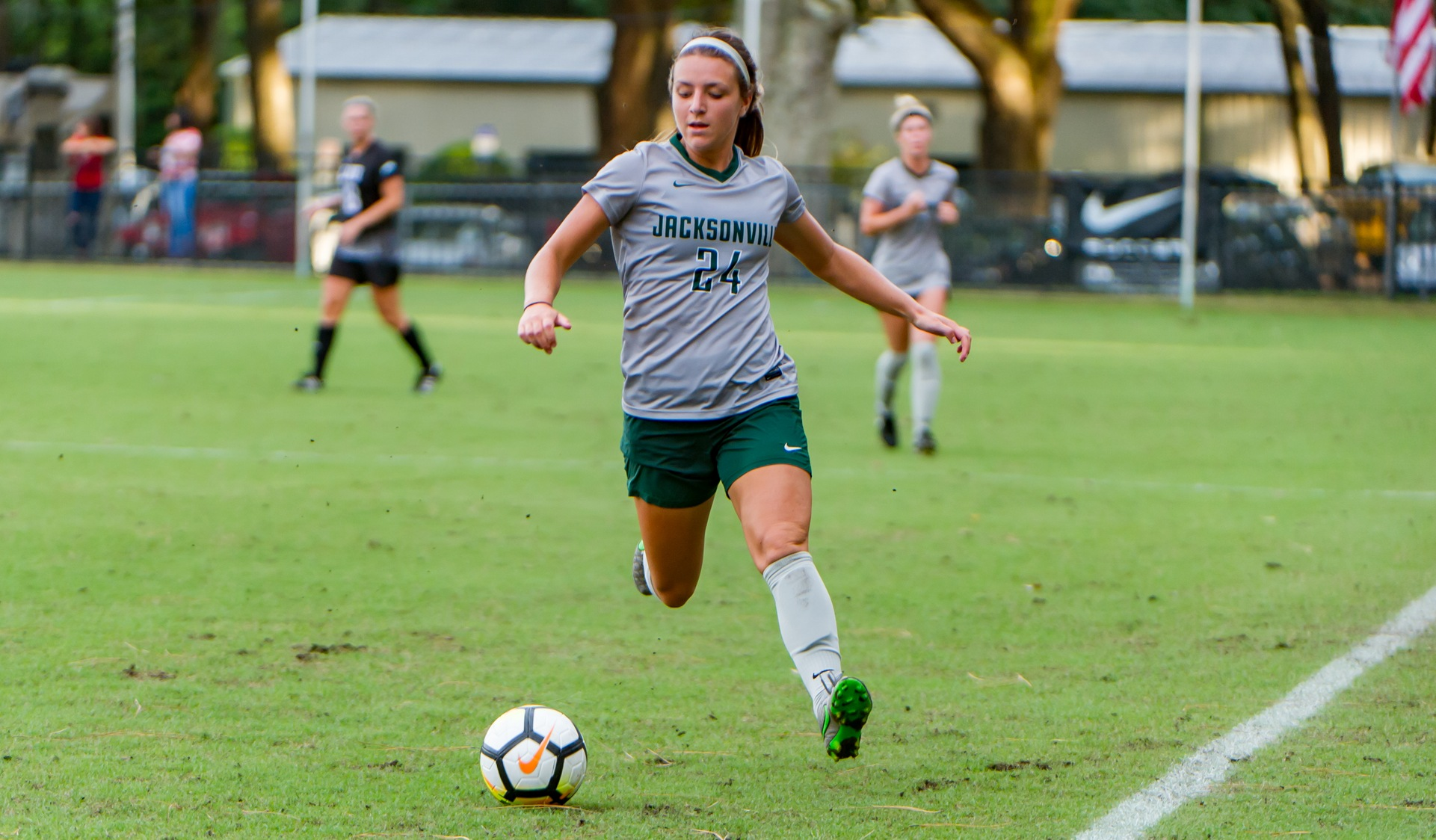Upset-Minded Dolphins Prepare For ASUN Semifinal Showdown