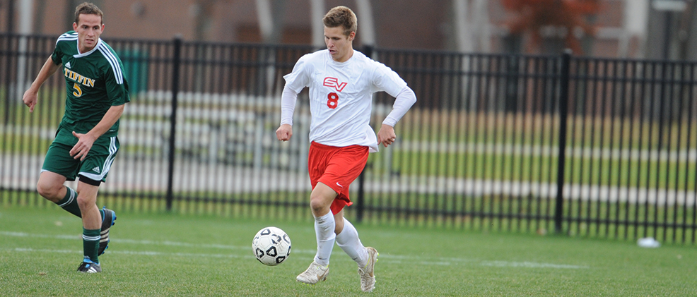 No. 8 Cardinals Fall on the Road to Northwood, 2-0