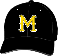 College of Marin Mariners Hat with Logo