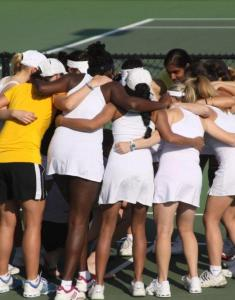 25-0; Athenas Complete Unbeaten Regular Season, Lim Perfect In Singles