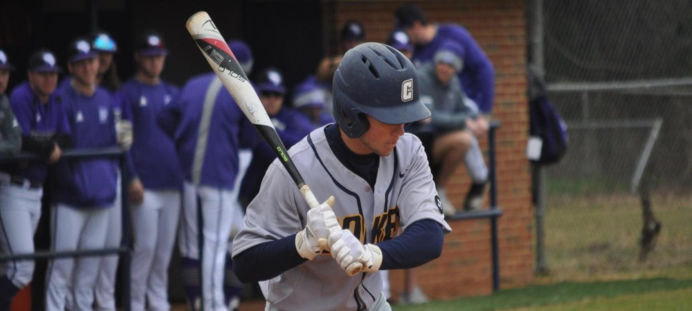 Chase Bruno Delivers Walk-Off, Cobras Split Doubleheader With Kentucky Wesleyan