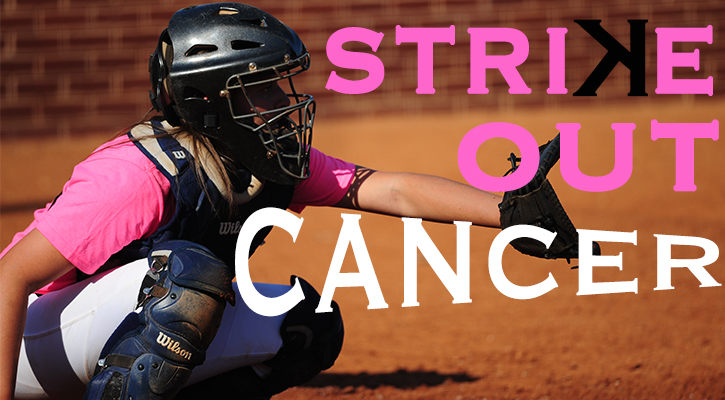 "Softball Game Sunday Dubbed ""StriKeOut Cancer Day"""