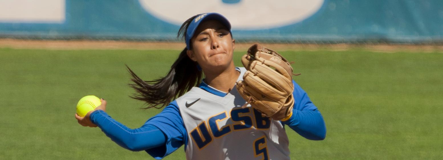 UCSB Softball Announces 2011 Camp Dates