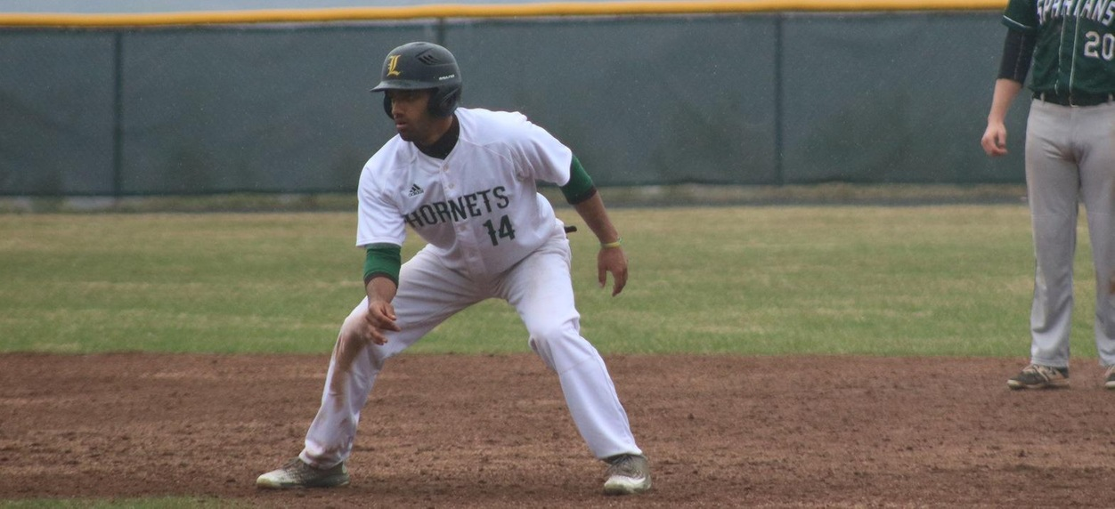 Hornet baseball takes first two of four game set at Husson to clinch NAC Playoff berth