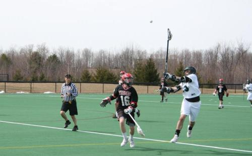 SUNY Canton Takes Down Thomas 19-4