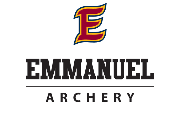 New Indoor Archery Center at Emmanuel College