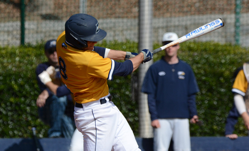 Oglethorpe Defeats Emory Baseball, 6-3, in Crosstown Matchup