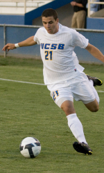 No. 4 Gauchos Host Televised Match With Rutgers Friday