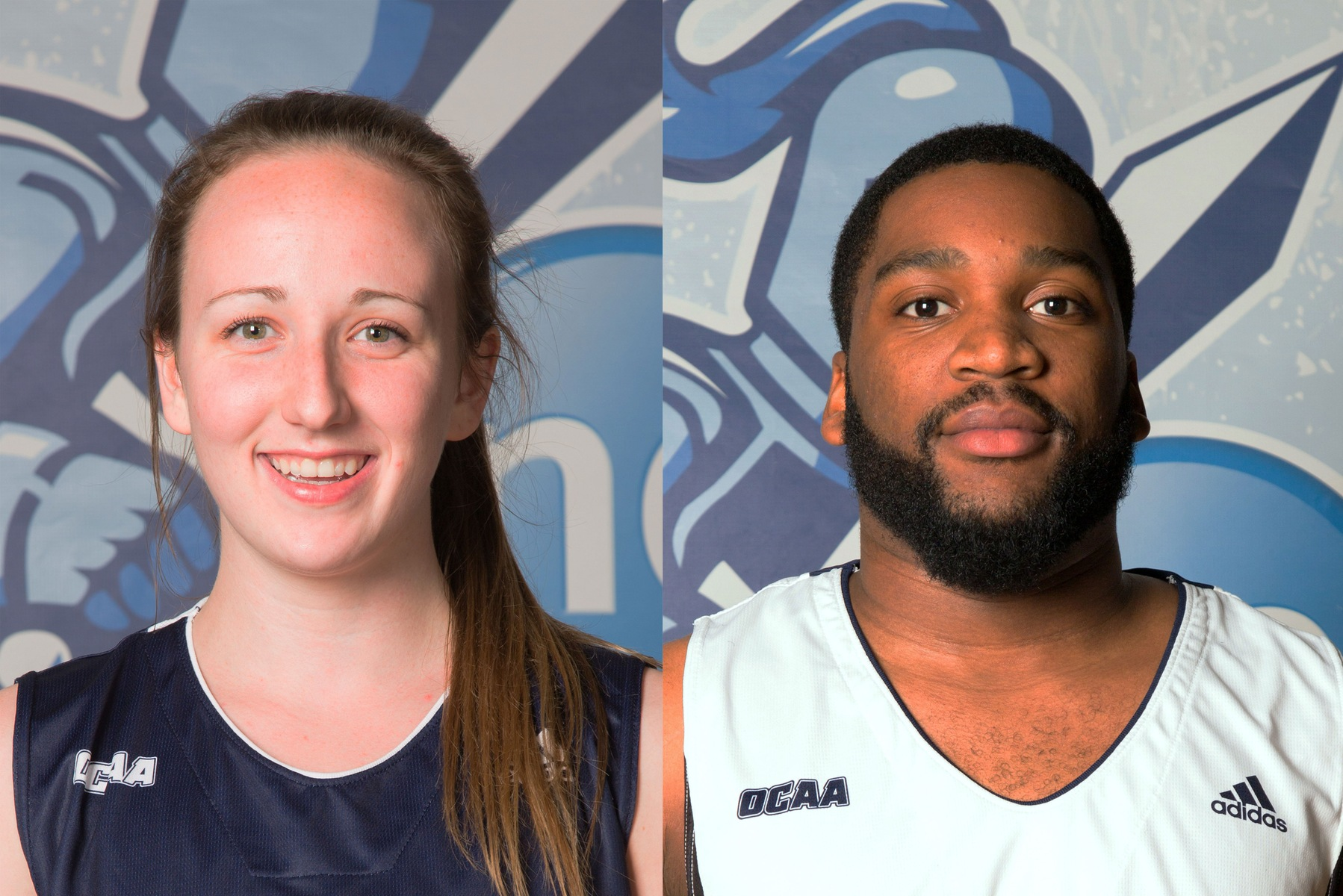 McCabe and Morrison named Athletes of the Week