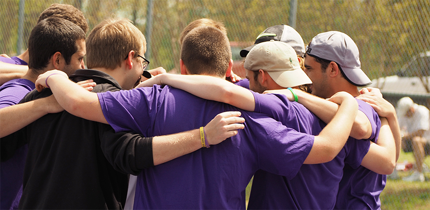 Men's Tennis Team Advances To Semi-Finals Of ASC Tournament
