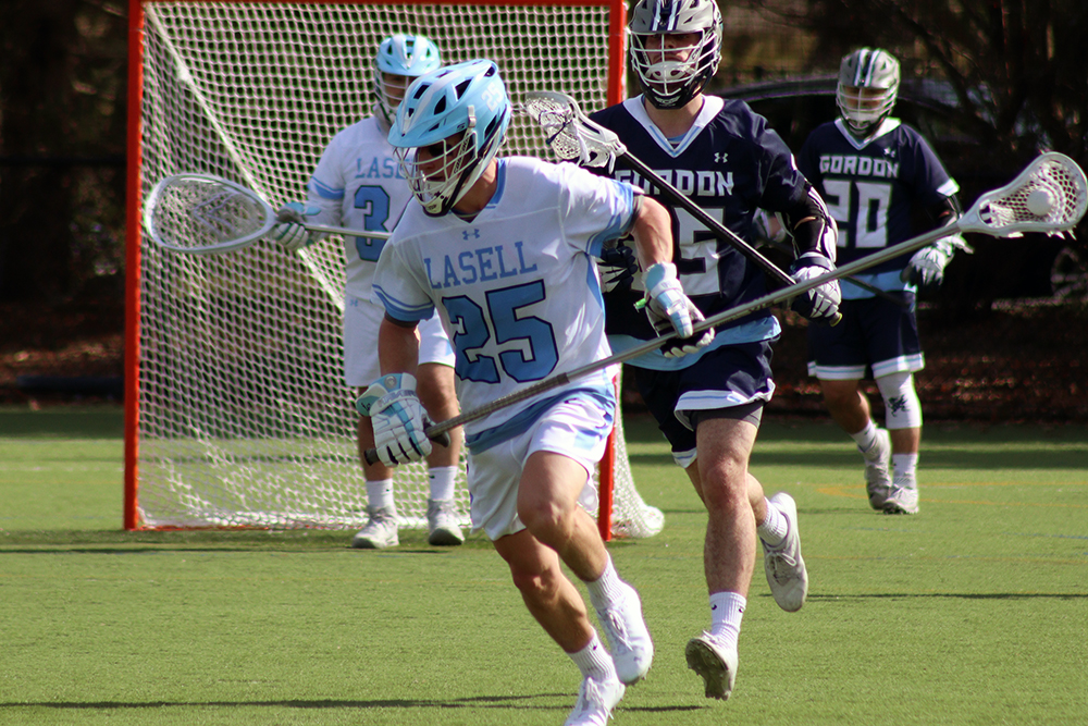 MLX: Lasell comes back to down Gordon for 10th straight victory