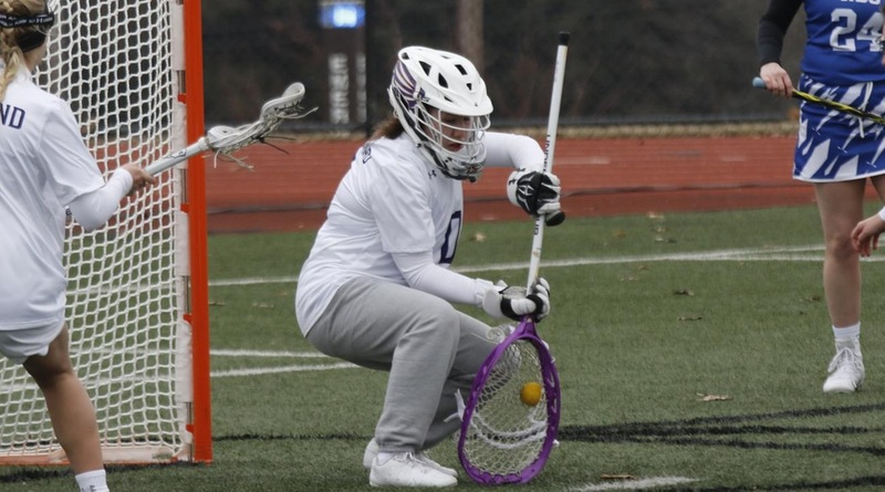 Lacrosse Comes Up Short At Mars Hill, 16-11