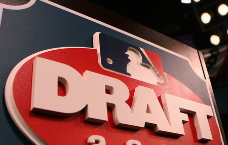 CCCAA Student-Athletes in the 2016 MLB Draft