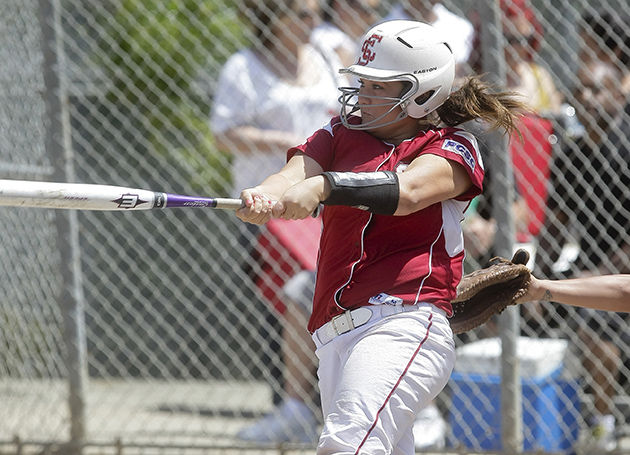 Softball Set to Host the 2013 Santa Clara University Bronco Classic