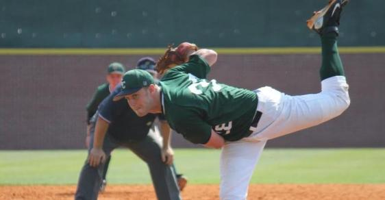 Bobcat Baseball Adds Home Game April 18