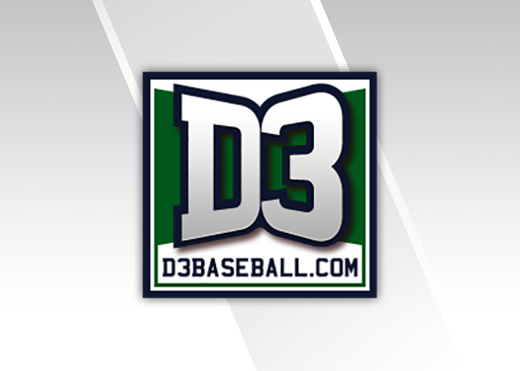 Fourteen NACC Student-Athletes Named to D3baseball.com All-Region Teams