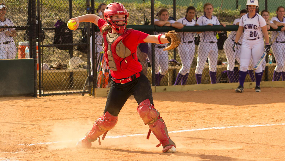 Ferris State Softball Plays Final Four Home Games Of Season This Weekend