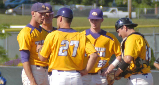Golden Eagles kick off road trip Tuesday at Clemson