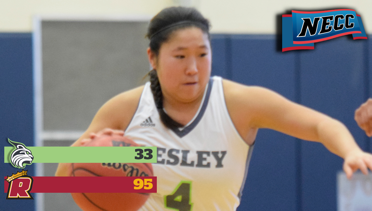 Women's Basketball Comes To a Close Following First Round Loss To Pride