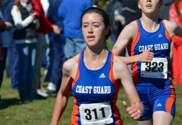 Bears Place 13th at ECAC Championship