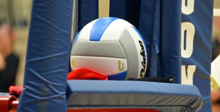 Volleyball selected seventh in NACC Preseason Poll