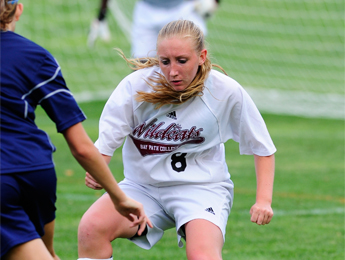 Wildcats Succumb to Falcons in Women's Soccer Home Opener