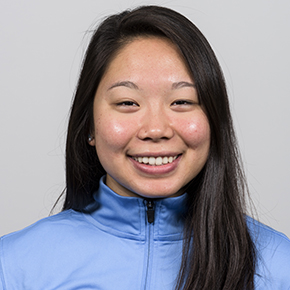 Jessica Fan, Women's Swimming and Diving