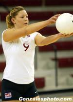 Volleyball Hosts Sacramento State to Open Season