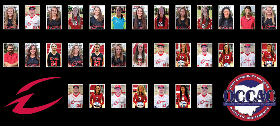 Owens Places 33 Student-Athletes On OCCAC All-Academic Team