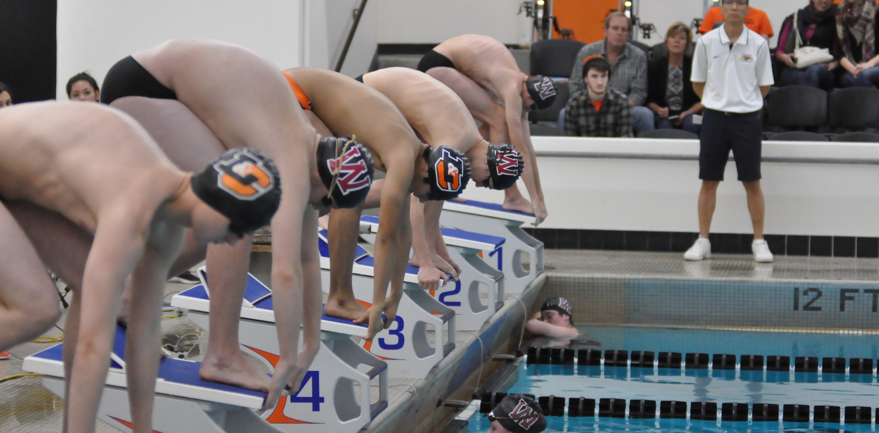 Lewis & Clark hosts first meet of the season against Whitworth