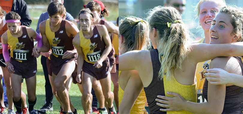 Cross Country Opens 2017 Campaign at Wooster