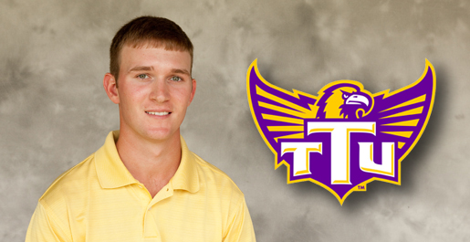 Simer, Golden Eagles earns Top 10 finish
