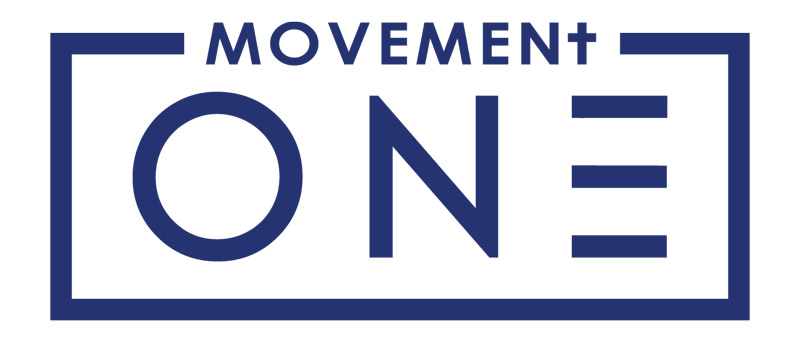 Movement One logo