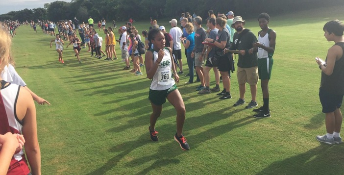 Gators Compete in Jekyll Island Invitational