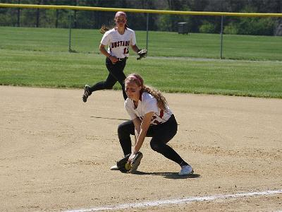 Primavera Named to All EPAC Softball Team