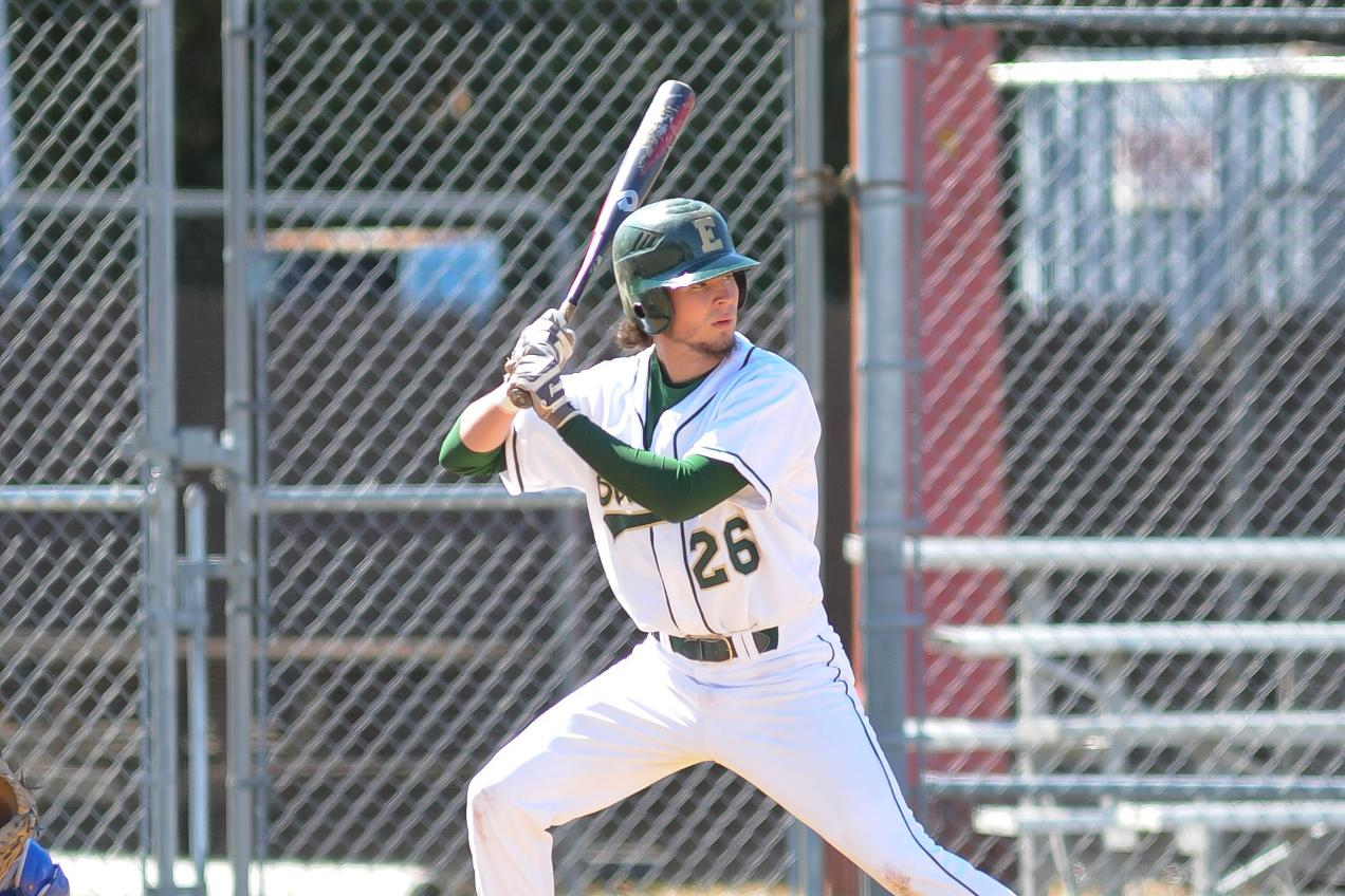 Four-Run Seventh Frame Drives Baseball Past Mitchell College, 5-3