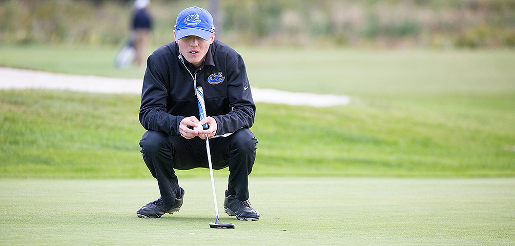 Husson Captures Mariners Invitational