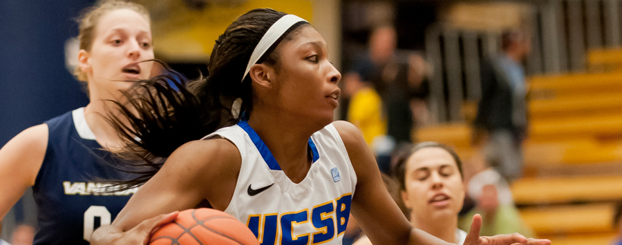 UCSB Opens Big West Play at UC Irvine, Long Beach State