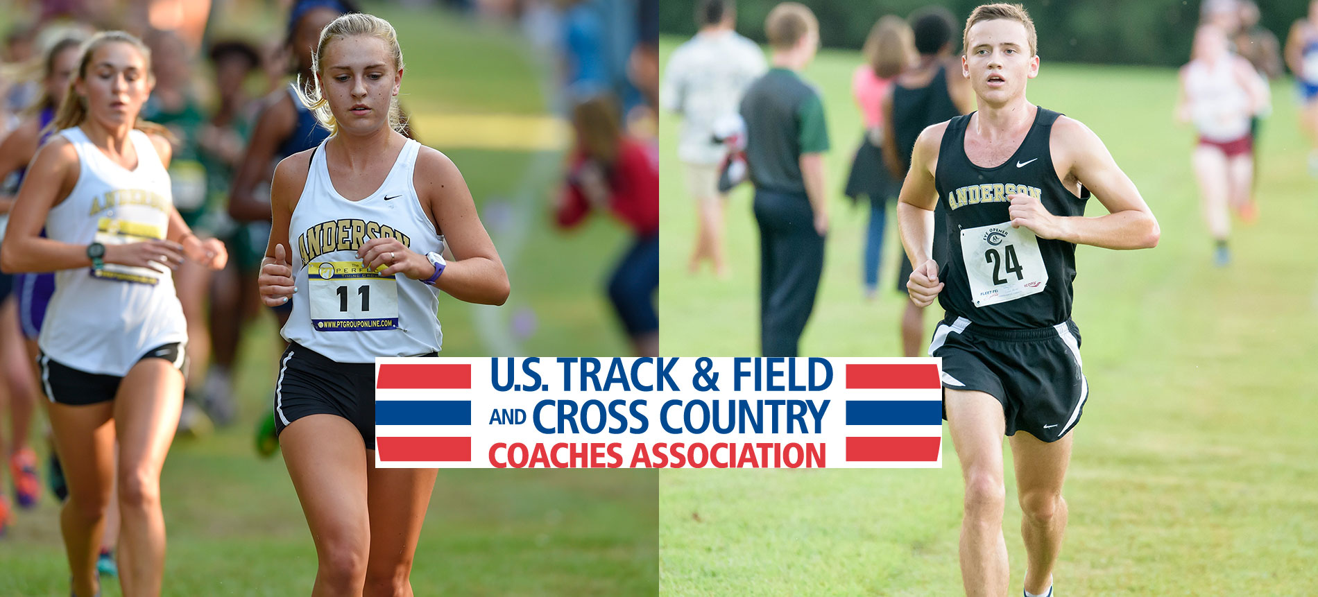 Women's Cross Country Ranked Fourth; Men's Cross Country Tabbed Fifth in Latest USTFCCCA Southeast Region Poll