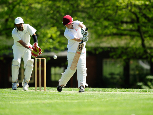 Cricket hosts Merion CC in fall season opener