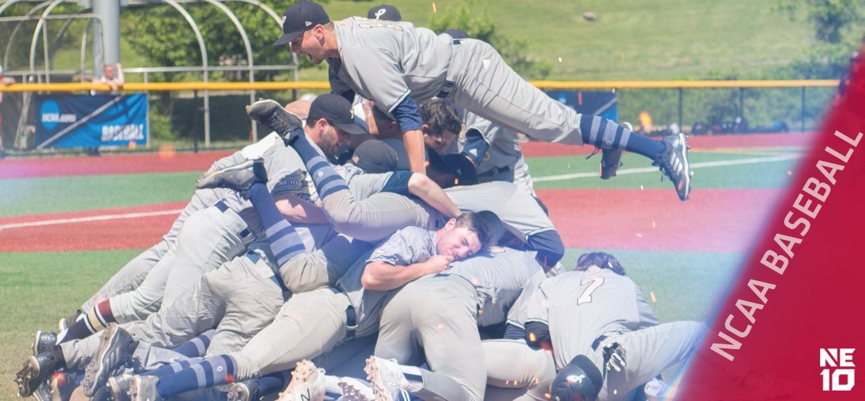 Embrace The Championship: Cary - Here We Come! SNHU Wins East Regional Title